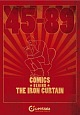 '45-89. Comics behind the iron curtain'